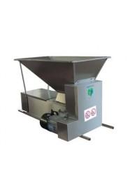 Zdrobitor-desciorchinator electric ENO 3/M Inox, 750 W, 1000-1200 kg/h