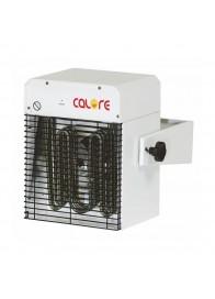 Aeroterma electrica suspendata Calore TR 9, 400 V, 9 kW, 670 mc/h