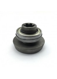 Ambreiaj conic inferior Szentkiraly KF (model mic) + rulment 6007