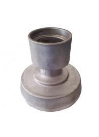 Ambreiaj conic superior Szentkiraly KF (model mic), ax 25 mm
