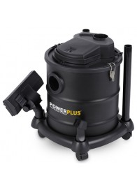 Aspirator cenusa POWER PLUS POWX308, 1200 W, 20 L