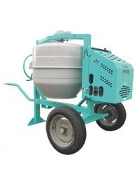 Betoniera Imer Syntesi 350, benzina, 5.4 CP, 345 L