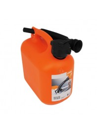Canistra benzina Stihl 5 L, portocalie