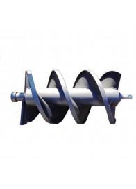Cap largitor pentru foreza orizontala Eurokomax Ø 300 mm