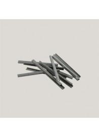 Capse pentru cleste de legat via SimpleFIT 4 x 6 mm (set 10.000 buc)