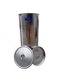 Cisterna inox cu sigiliu de ulei Marchisio SPO200A