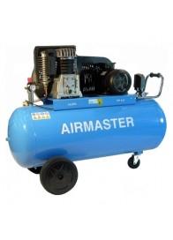 Compresor de aer Airmaster CT5.5/620/270, 400 V, 4 kW, 618 l/min, 11 bar, 270 l