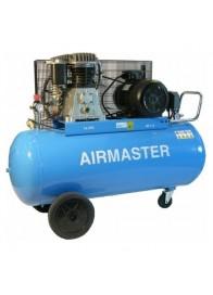 Compresor de aer Airmaster CT7.5/810/270, 400 V, 5.5 kW, 809 l/min, 11 bar, 270 l