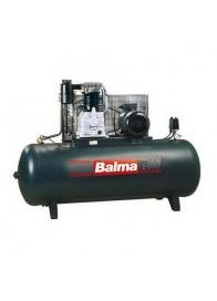 Compresor de aer Balma NS39S/500 FT7.5, 400 V, 5.5 kW, 827 l/min, 11 bar, 500 l