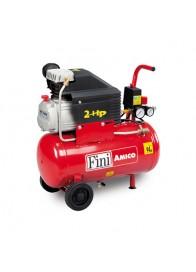 Compresor de aer Fini Amico 25/2400