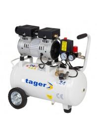 Compresor de aer Stager HM24JW-0.55
