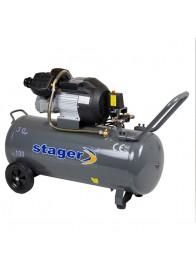 Compresor de aer Stager HM3100V