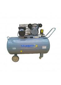 Compresor de aer Stager HM-V-0.25/250