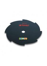 Cutit taietor pentru iarba Stihl 230x25.4 mm, 8 dinti