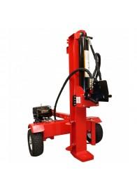 Despicator de lemne, vertical/orizontal, ProGARDEN LS35T-610, 9 CP, benzina, 35 T, diametru max. 55 cm, lungime 65 cm, tractabil