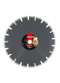Disc diamantat asfalt DIATECH ROAD ASFALT PLUS 450 x 30/25.4 mm