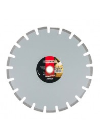 Disc diamantat asfalt DIATECH ROAD ASFALT STANDARD 450 x 30/25.4 mm