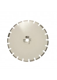 Disc diamantat gresie, faianta, ceramica Imer, 250 x 25.4 mm