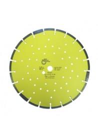 Disc diamantat asfalt/beton Kern, 300 x 25.4 mm