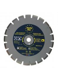 Disc diamantat asfalt Italia Star, 450 x 25.4 mm