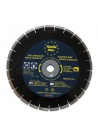 Disc diamantat beton Italia Star, 350 x 25.4 mm