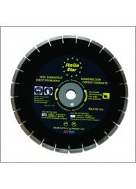 Disc diamantat pentru caramida Bisonte, 400 mm
