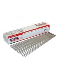 Electrozi bazici LINCOLN ELECTRIC BASIC 7018, 4 x 450 mm, 6 kg