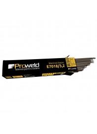 Electrozi bazici ProWELD E7018/3.2