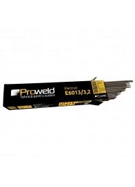 Electrozi rutilici ProWELD E6013/3.2