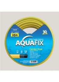 """Furtun pentru gradina AquaFix 25 mm (1"""") x 25 m"""