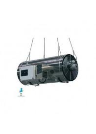 Generator de aer cald Biemmedue Arcotherm GA 100 C, 230 V, 100.38 kW, 5100 m3/h