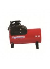 Generator de aer cald Biemmedue Arcotherm GP 45 A, 230 V, 46.73 kW, 1250 m3/h