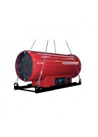 Generator de aer cald Biemmedue Arcotherm GE/S 65, 230 V, 65 kW, 2500 m3/h