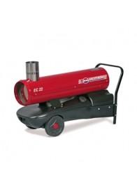 Generator de aer cald Biemmedue Arcotherm EC 22, 230 V, 22 kW, 550 m3/h