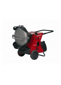 Generator de aer cald cu infrarosii Biemmedue Arcotherm FIRE 45 - 1S, 230 V, 45.5 kW, 1 treapta