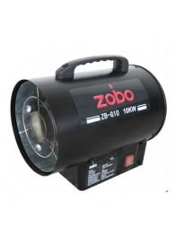 Aeroterma pe gaz Zobo ZB-G10, 10 kW, 300 mc/h