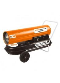 Generator de aer cald pe motorina cu ardere directa RURIS VULCANO 5000, 50 kW