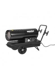 Generator de aer cald pe motorina cu ardere directa HECHT 3021, 20 kW