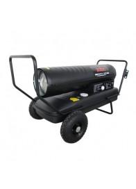 Generator de aer cald pe motorina cu ardere directa ZOBO ZB-K175, 51 kW