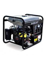 Generator de curent monofazat ABAT 3500E, 2.8 kVA, benzina, pornire electrica