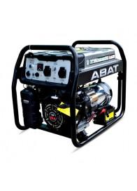 Generator de curent monofazat ABAT 7500A, 6.5 kVA, benzina, pornire electrica, Automatizare