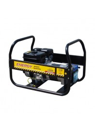 Generator de curent monofazat Energy 4500 ME