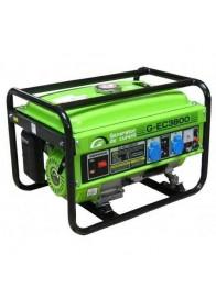Generator de curent monofazat Greenfield G-EC3800