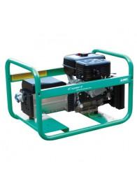 Generator de curent monofazat Imer EXPERT 6510 X, 12 CP, 7.37 kVA