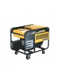 Generator de curent monofazat Kipor KGE 12 E