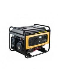 Generator de curent monofazat Kipor KGE 2500 X