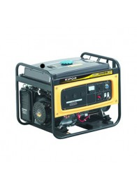 Generator de curent monofazat Kipor KGE 6500 E
