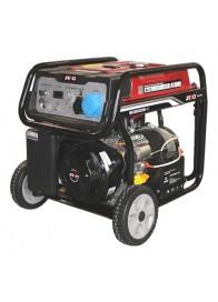 Generator de curent monofazat Senci SC-8000E