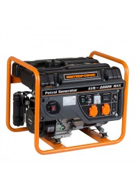 Generator de curent monofazat Stager GG 2800