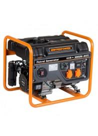 Generator de curent monofazat Stager GG 3400